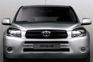 Тойота РАВ4 ХА30