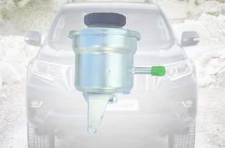 Какое масло лить в ГУР Тойота Прадо J15